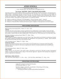 Free Printable Resume Wizard Smart Resume Sample Elementary Teaching Resume Examples