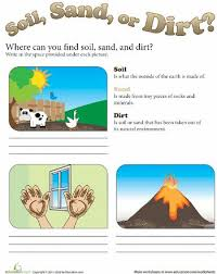 60 best dirt images on pinterest teaching science teaching