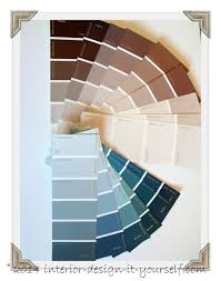 the color u0026 interior design knowledge base for your own home