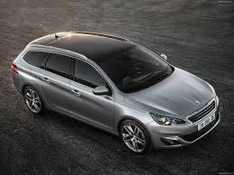 peugeot latest model peugeot 308 sw 2014 pictures information u0026 specs
