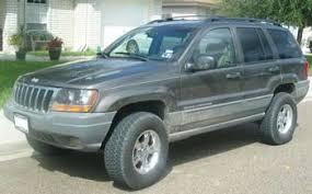 2005 jeep grand laredo lift kit rocky mountain suspension products