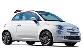 fiat 500 hatchback review carbuyer