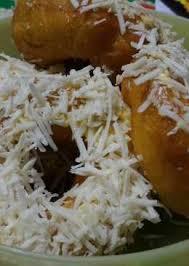 cara membuat donat kentang keju 194 resep donat kentang isi keju enak dan sederhana cookpad