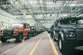 original land rover defender original land rover defender might return without the help of jlr