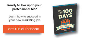 6 of the best professional bio examples we u0027ve ever seen