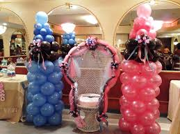 Decorating Chair For Baby Shower Baby Shower Chair Decoration Ideas Baby Shower Chair Decorations