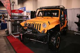 jeep body armor jeep hints at wild wrangler grand cherokee concepts for moab safari