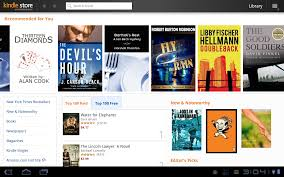 kindle android kindle android app product images