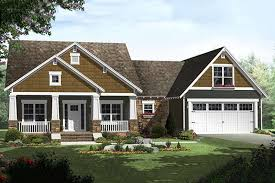 craftsman style home plans craftsman style house plan 3 beds 2 00 baths 1816 sq ft plan 21 303