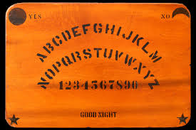 ouija origin of evil and the real history of ouija boards time