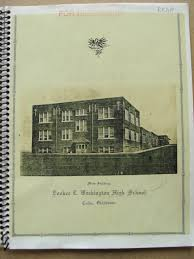 booker t washington high school yearbook the pages of the 1921 booker t washington high school yearbook