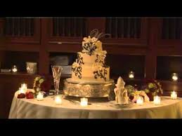 wedding cake table how to decorate wedding cake tables