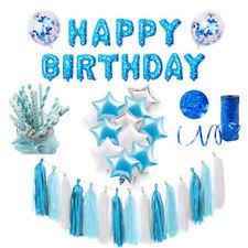 boy birthday boy 1st birthday decorations ebay