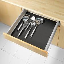 tapis de cuisine antid駻apant tapis antid駻apant tiroir cuisine 100 images tapis