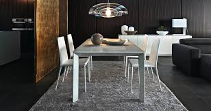 Calligaris Coffee Table by Omnia Glass Dining Table By Calligaris Pomphome