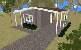 Free Ranch House Plans Small House Plans Modern With Detached Carports Maxresde Hahnow
