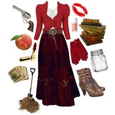 Western Halloween Costumes 115 Western Images Cowgirl Style