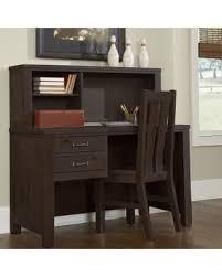 espresso desk with hutch deal alert ne kids hillsdale highlands espresso brown desk