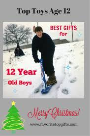 22 best best gifts for 12 year boys images on 12