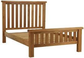 wellington oak bedroom furniture 5ft kingsize bed frame ebay