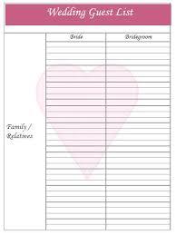downloadable wedding planner wedding planner printable wedding planner sheet
