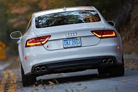 mcgrath lexus westmont used cars used 2015 audi s7 sedan pricing for sale edmunds
