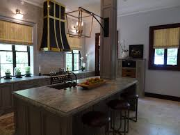 Used Kitchen Cabinets Atlanta by With A Southern Twist Good Living In Today U0027s South Trendy Kitchens