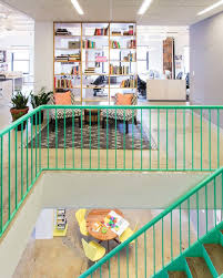another look inside refinery29 u0027s stylish nyc headquarters