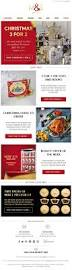 Sample Email Blast Template by 8 Christmas Sale Email Examples For Your Holiday Campaign