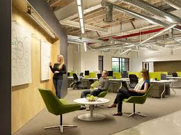Best Trendy Offices Images On Pinterest Office Ideas Office - Contemporary office interior design ideas