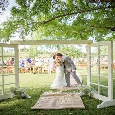 Wedding Entrance Backdrop The 25 Best Outdoor Wedding Entrance Ideas On Pinterest Outdoor