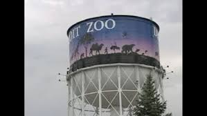 detroit zoo launches revamped mobile app