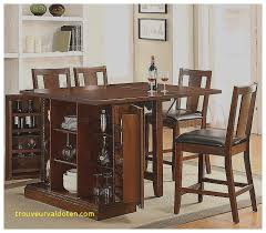 bar top kitchen table high top dining table with storage fresh bar top tables bar height