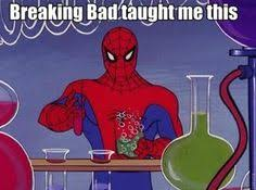 Spiderman Cancer Meme - 20 hilarious 60s spiderman memes smosh please look at these and