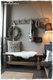 entryway table and bench rustic foyer bench ideas trgn 0bb8adbf2521