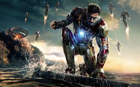 Iron Man Home Iron Man Wallpapers Hd Backgrounds Images Pics Photos Free
