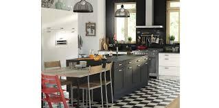 cuisine mikit comment amenager ma cuisine maison design bahbe com