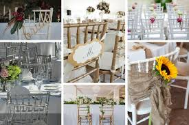 The Chiavari Chair Company Chair Hire Guide Be Event Hire