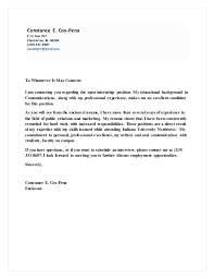 cover letter for functional resume updated april 22 2015