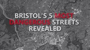 North Las Vegas Crime Map by Bristol Crime Map Revealed Is Your Neighbourhood A Hotspot