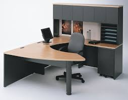 Big Corner Desk Brilliant Design For Large Office Desk Ideas Large Office Table