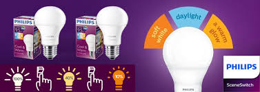 led lights vs regular lights smart led lighting