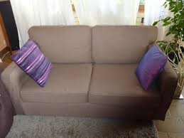 comment refaire un canapé en tissu les fées tisseuses et de deux canapés neufs enfin presque