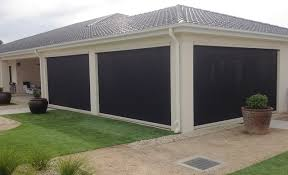 exterior patio blinds and inspiration ideas outdoor patio blinds