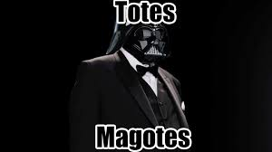 Totes Magotes Meme - totes magotes meaning leather travel bags