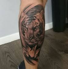 top 50 good looking calf tattoos for men and women 2017 page 3