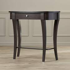 demilune console table australia u2014 modern home interiors