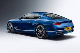 bentley supercar new bentley continental gt revealed full specs and video autocar