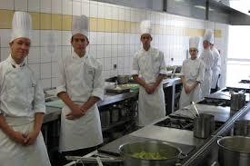 formation cuisine lycée sainte cap cuisine
