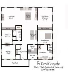 Spanish Floor Plans Baby Nursery Bungalow Plans Bungalow House Plans Strathmore